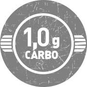 1g de Carboidrato