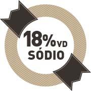 18% do VD