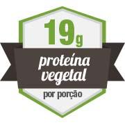 19g de proteinas Fusion Baunilha
