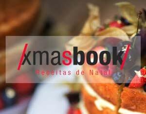 E-book Receitas de Natal